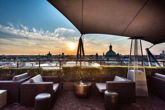 Hotel Cavalieri | Milano