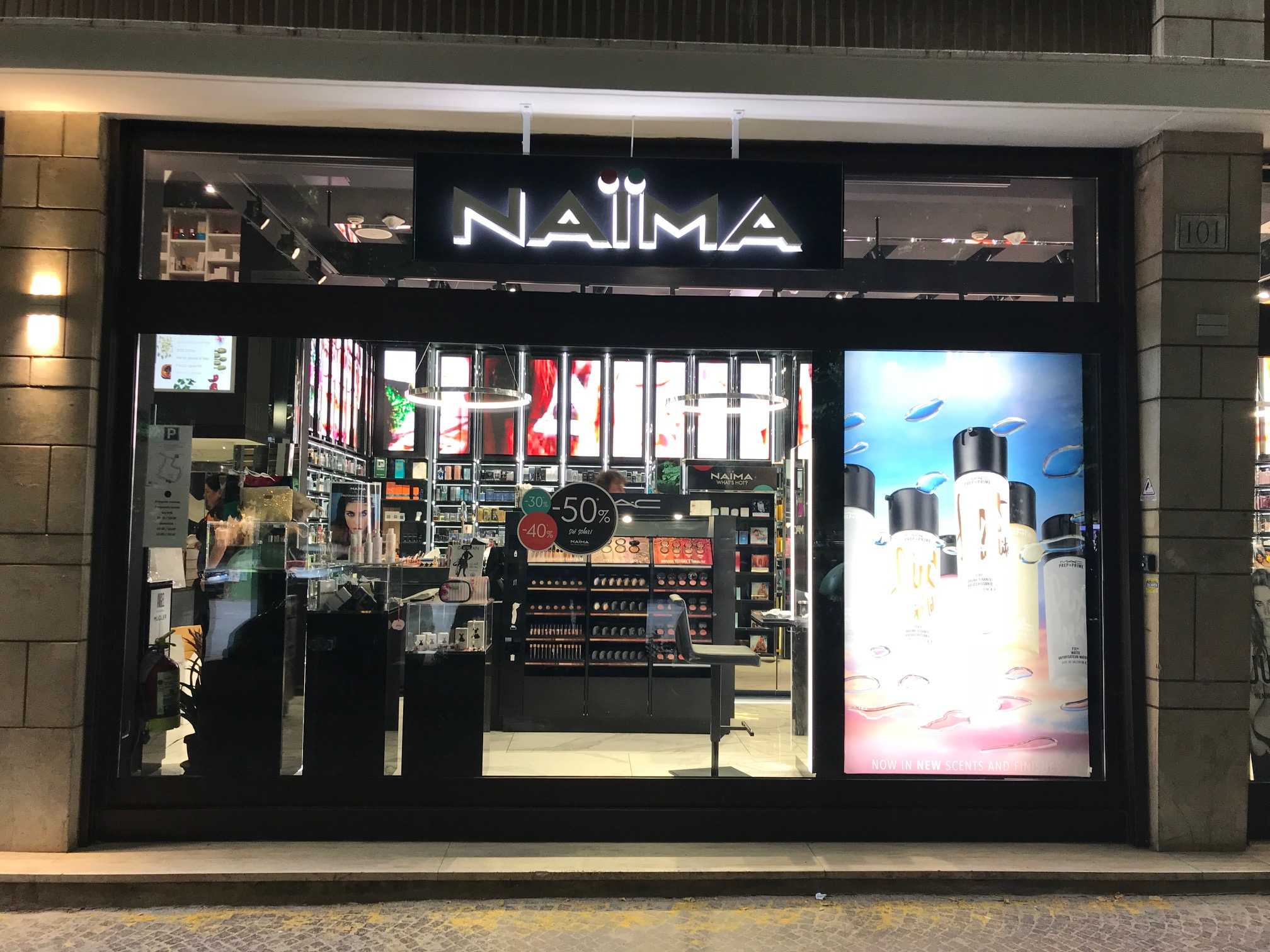 Naima Group